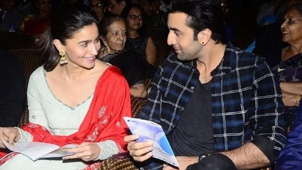 When Alia Called Ranbir 'Sonam Kapoor Of Men's Fashion'