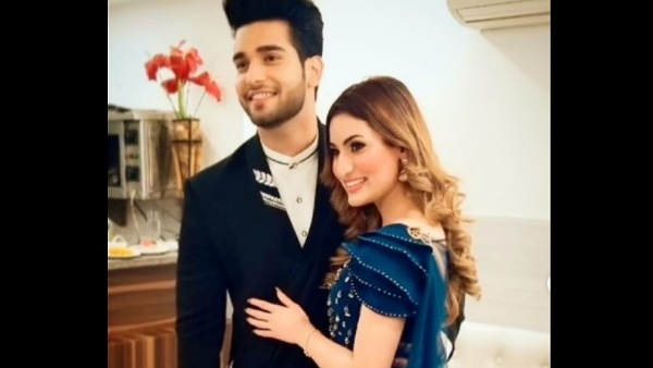 Also Read: Yeh Hai Mohabbatein's Abhishek Malik Surprises GF Suhani By Proposing Her; Couple To Have Winter Wedding