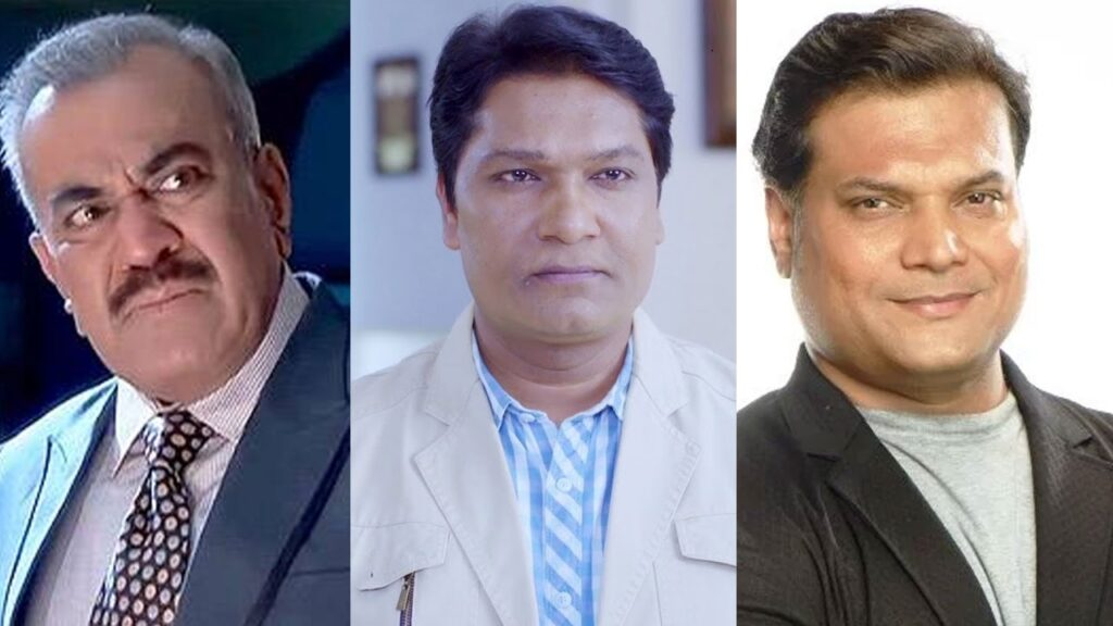 Dayanand Shetty Aka Inspector Daya Opens Up About The CID Cast Making A Comeback With A New Show