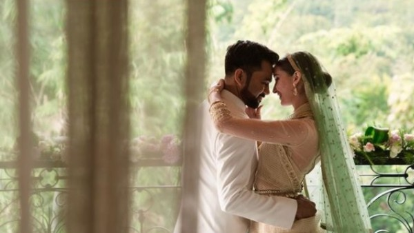 ALSO READ: Ali Abbas Zafar Introduces His Wife Alicia With A Heartwarming Note; Calls Her 'Mine For Life'