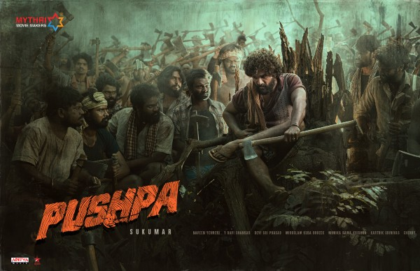 Also Read: Pushpa Release: Allu Arjun To Make A Deadly Entry On August 13!