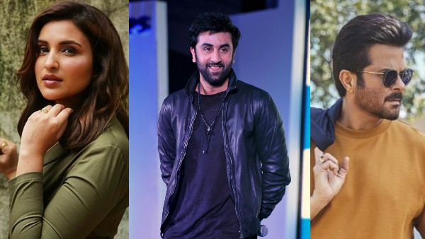 Animal: Details About Parineeti And Anil's Roles Revealed