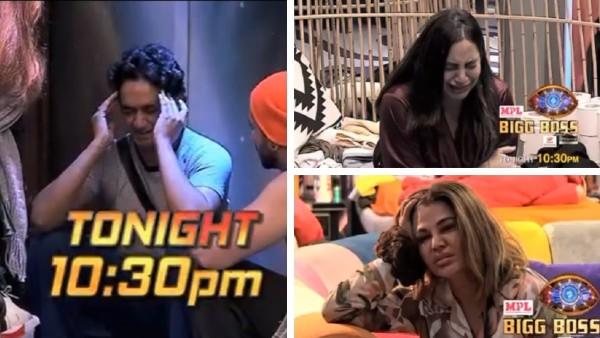 ALSO READ: BB 14: Vikas Gupta Cries In Pain; Rakhi & Arshi Break Down As Bigg Boss Asks Contestants To Pack Vikas' Bag