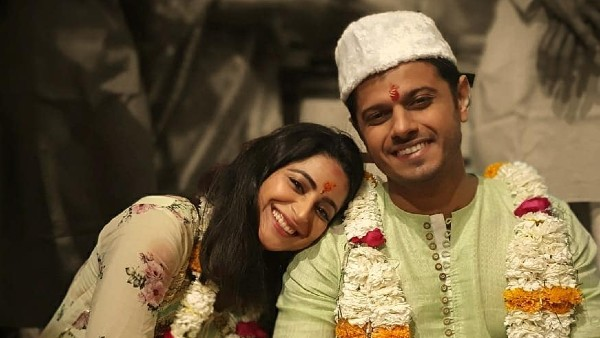 GHKPM: Neil Bhatt And Aishwarya Sharma Get Engaged