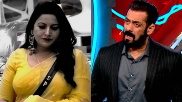 Bigg Boss 14 January 16 Highlights: Salman Schools Sonali