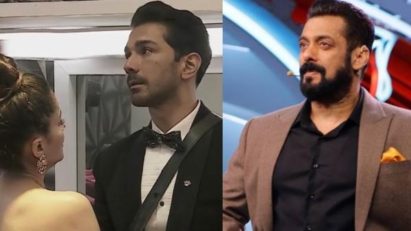 ALSO READ: Bigg Boss 14 January 30 Highlights: Salman Khan Slams Rubina Dilaik, Abhinav Shukla, & Nikki Tamboli