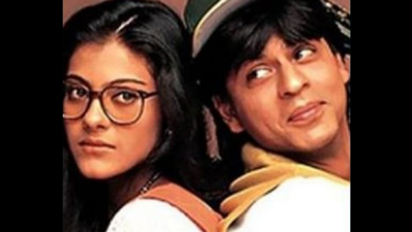 DDLJ's Occupancy Is The Saving Grace Of Maratha Mandir
