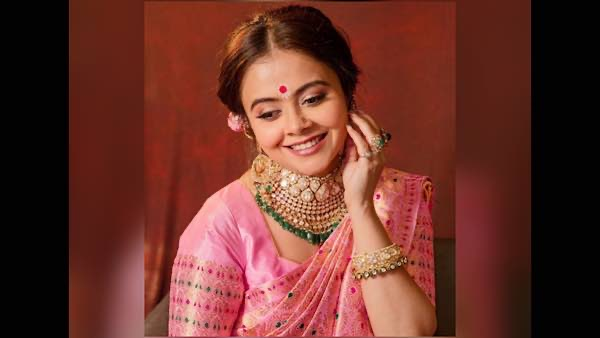 Devoleena Bhattacharjee Reveals Being In A Relationship Outside The Bigg Boss House