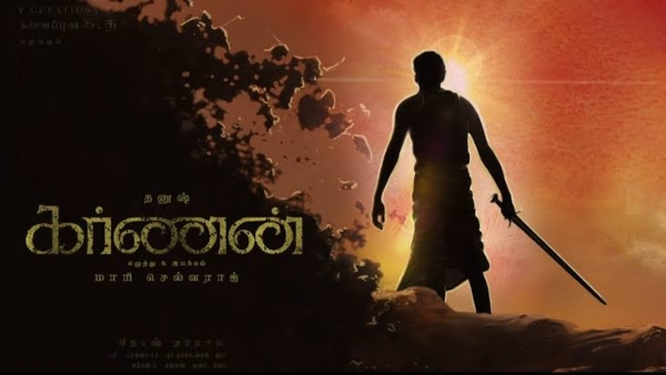 Dhanush's Karnan: The Satellite Rights Of The Mari Selvaraj Project Are Sold