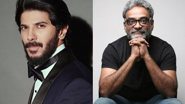 Dulquer Salmaan To Team Up With R Balki For A Thriller