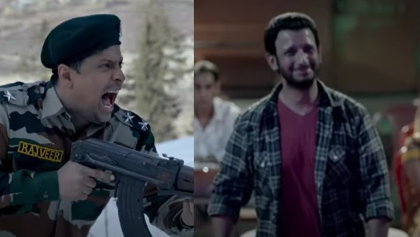 Fauji Calling Trailer: Sharman Joshi-Bidita Bag's Film Is A Tribute To Army Martyrs