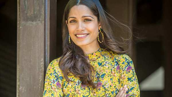 Freida Pinto To Lead Biographical Drama Spy Princess As British Secret Agent Noor Inayat Khan