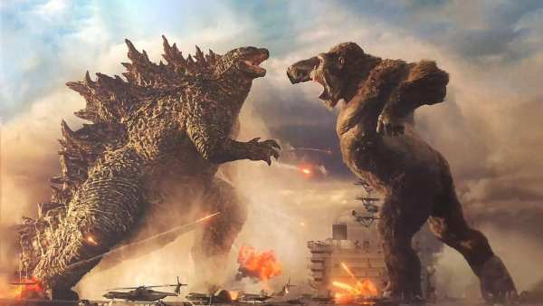 Godzilla vs. Kong Trailer: Massive Battle Between The Titans Will Decide Humanity's Future