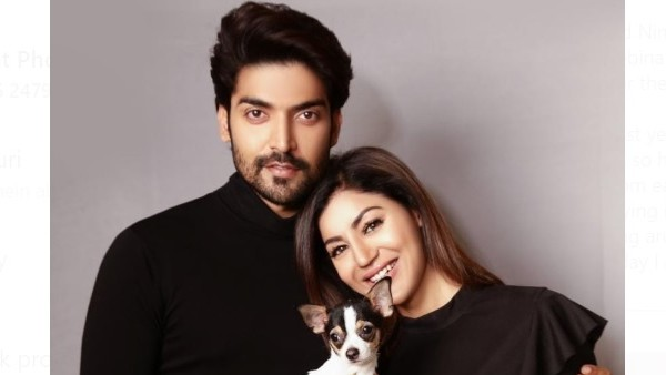 Gurmeet & Debina Support The Largest COVID-19 Vaccine Drive