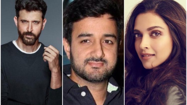 ALSO READ: Hrithik Roshan And Deepika Padukone Reveal Fighter Title Teaser; To Join Hands With Siddharth Anand