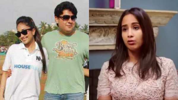 Jiah Khan's Sister Accuses Sajid Khan Of Sexual Harassment