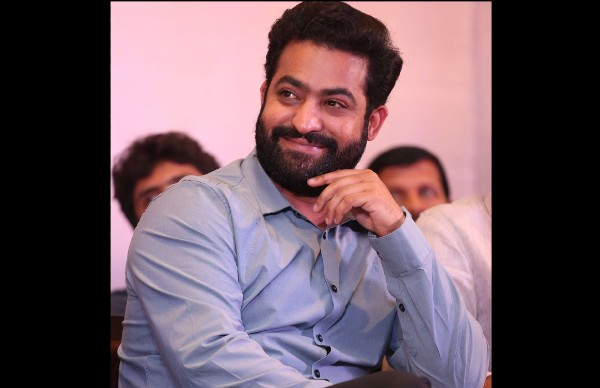 Jr NTR's Fan Pays Actor's Traffic Challan