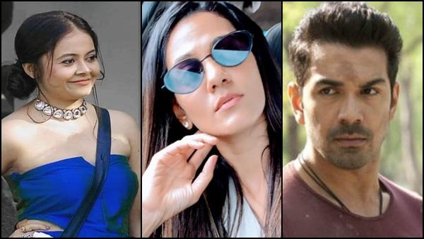Also Read : BB 14 EXCLUSIVE! Devoleena Bhattacharjee's Friend Kajal Pisal Slams Abhinav Shukla For Favouring Nikki Tamboli