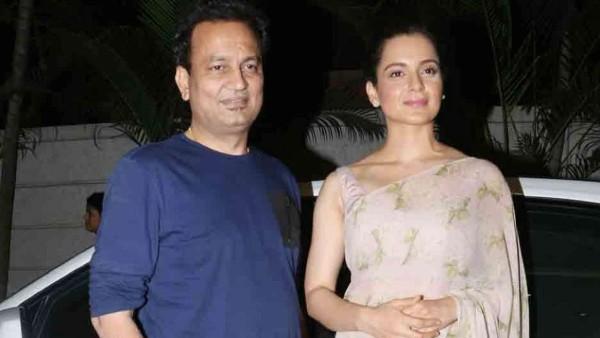 Producer Kamal Jain On Kangana's Manikarnika Returns Row