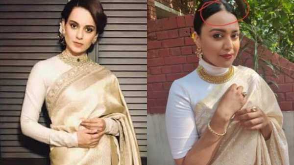 Kangana Ranaut Teases Swara Bhasker; Later Says 'Always Happy To Help Alleviate Your Boredom'