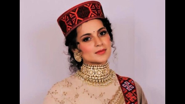 Manikarnika Returns: The Legend Of Didda: Kangana Ranaut Accused Of Copyright Infringement By Author