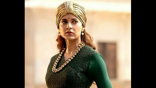 Kangana Ranaut Celebrates 2 Years Of Manikarnika; Promises The Sequel To Be A World Class Franchise