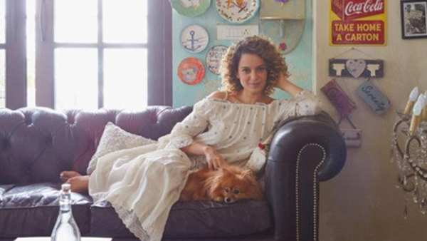 <strong>ALSO READ: </strong>Kangana Ranaut Reacts To A Netizen Asking For Her Credentials: Bow Down To Your Queen