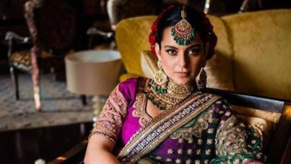 Kangana Ranaut Wants To Direct Manikarnika Returns: The Legend of Didda 'Unless I Find Someone Better'