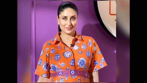 Kareena Kapoor Khan Is A Visual Delight In Her Latest Video From A Photoshoot