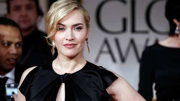 Kate Winslet Said She Began Prepping For The Pandemic Before Others