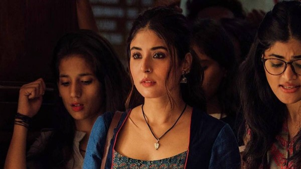 Tandav Actress Kritika Kamra Opens Up About Facing Discrimination For Being A TV Star