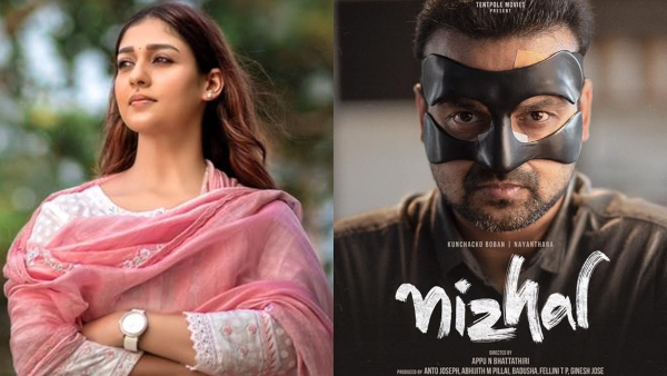 Kunchacko Boban-Nayanthara Duo's Nizhal To Release In March?