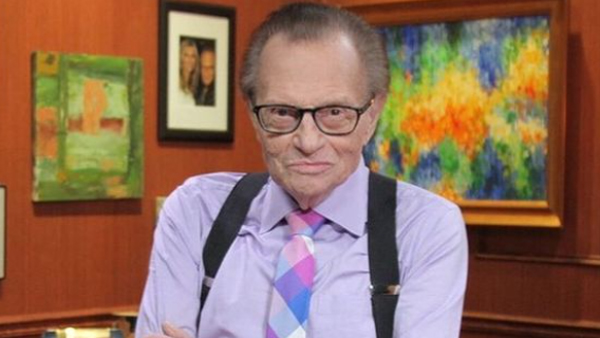 Larry King Of Larry King Live Fame Dies At 87