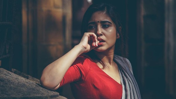 Shweta Reveals If She Is Keen To Do Commercial Entertainers
