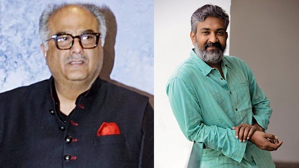 ALSO READ: Boney Kapoor Upset With SS Rajamouli Over RRR-Maidaan Clash; Calls It 'Unethical'