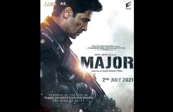 ALSO READ: Major Teaser Launch Event Postponed, One Of The Reasons Being The Rise In COVID-19 Cases Across India