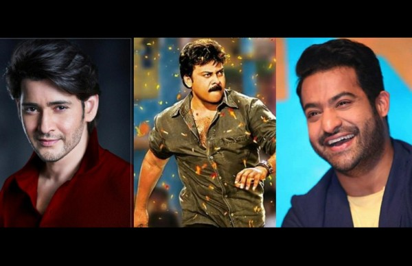 Happy Sankranti: Mahesh Babu, Chiranjeevi, Jr NTR And Other South Celebs Wish Fans