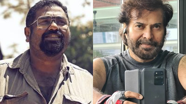 Mammootty To Start Shooting For Amal Neerad Project On This Date!