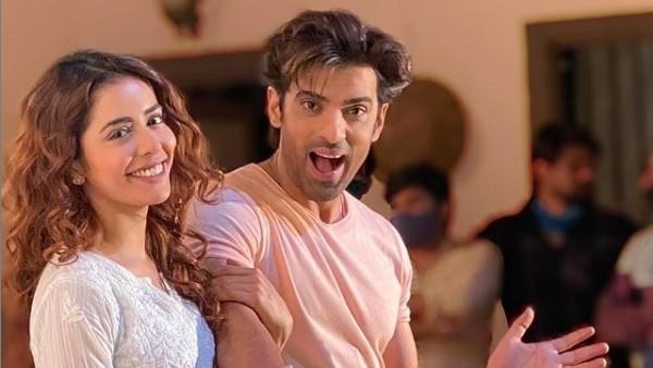 Lockdown Ki Love Story: Mohit Malik Might Not Shoot For The Last Episode