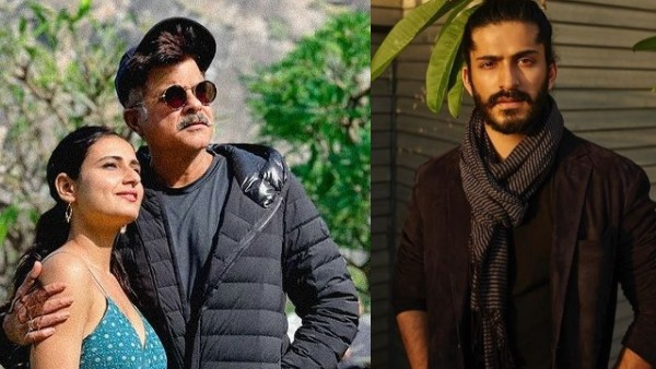 Details About Anil, Harsh And Fatima's Mystery Project