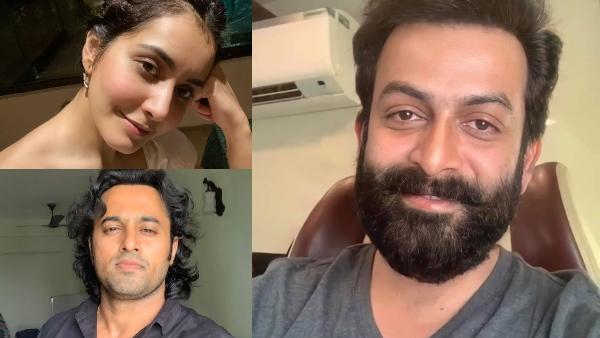 Prithviraj's Andhadhun Remake: Rashi & Unni Join The Cast?
