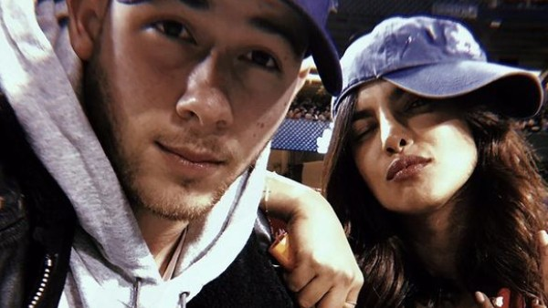 Priyanka Chopra Calls The Quarantine Period With Hubby Nick Jonas As The 'Real Gift'