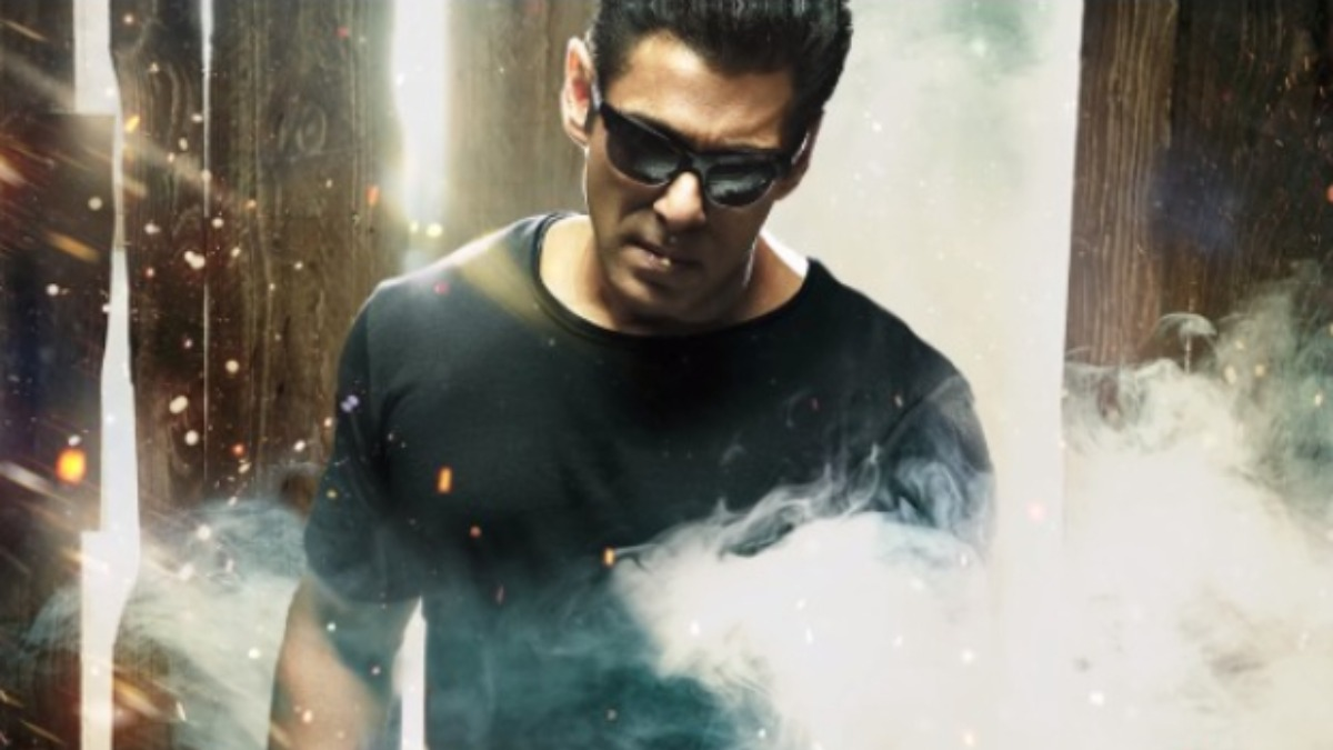 Radhe: Salman Khan Takes A Big Decision; Confirms A Theatrical Release For His Film This Eid