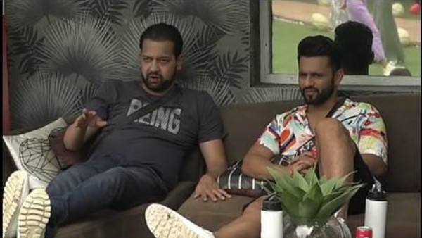 Also Read : BB 14: Rahul Mahajan & Rahul Vaidya Discuss Which Of The Girls In The House Can Be The Cruellest Contestant