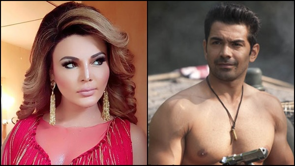 Bigg Boss 14: Rakhi Sawant Flirts With Abhinav Shukla; Her Comment About Rubina Dilaik Is Unmissable