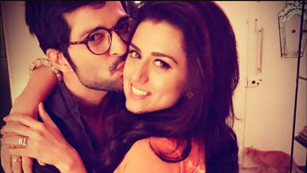 Ridhi Dogra On Her Bond With Ex-Husband Raqesh Bapat: He Is Still Family For Me
