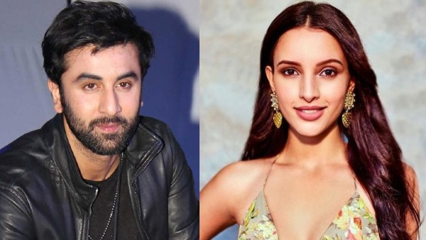 Animal: Ranbir Kapoor Cast Opposite Bulbbul Actress Tripti Dimri In Sandeep Reddy Vanga's Film?