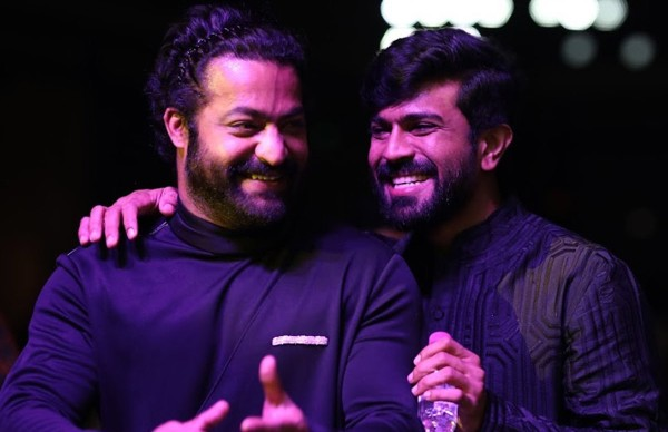 RRR Release: Ram Charan-Jr NTR Starrer Might Hit The Theatres On October 8; Here's Why!