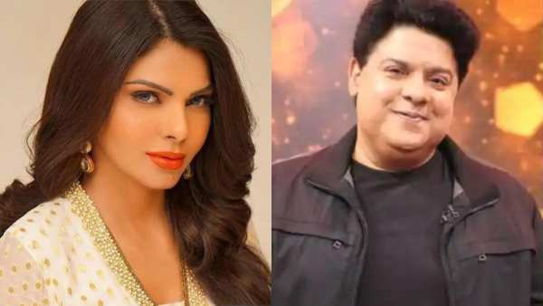 Sherlyn Chopra Accuses Sajid Khan Of Sexual Misconduct, Says 'Bollywood Mafia Is A Strong Syndicate'