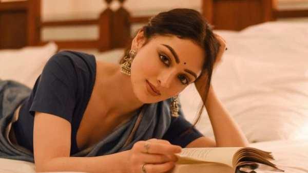 Exclusive! Sandeepa Dhar Teases Debut Netflix Project; Says She Wants To Do An Acting Gig With Pankaj Tripathi